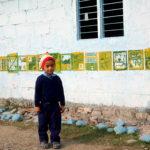 Murals in Nepal