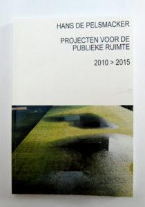 Hans De Pelsmacker Publicaties